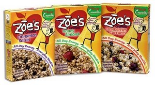 zoes_granola_family